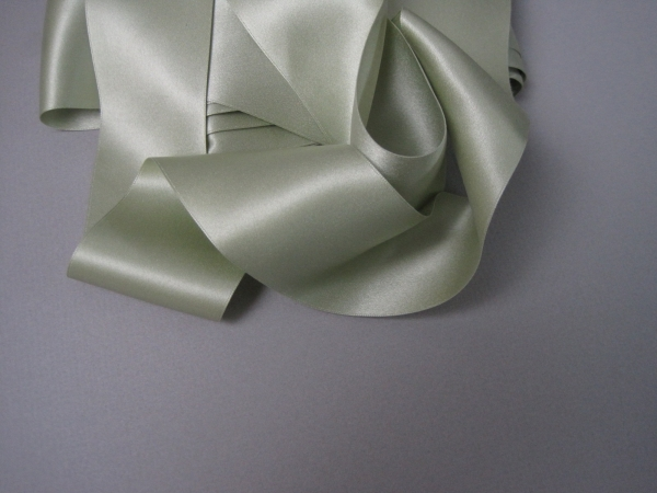 Antique ribbon