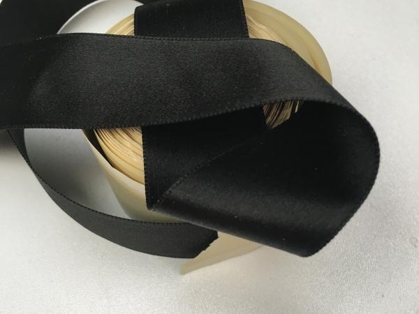 Silk fabric ribbon