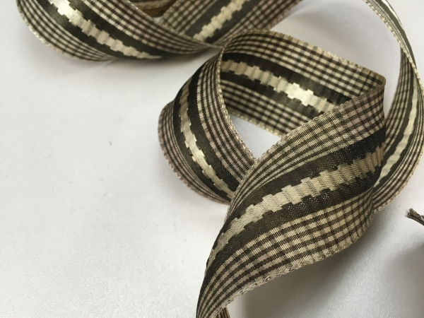 rayon fabric ribbon