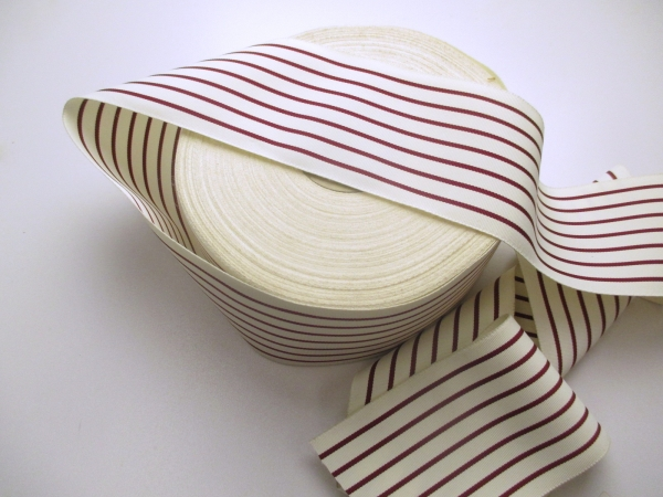 grosgrain fabric ribbon 3 inch