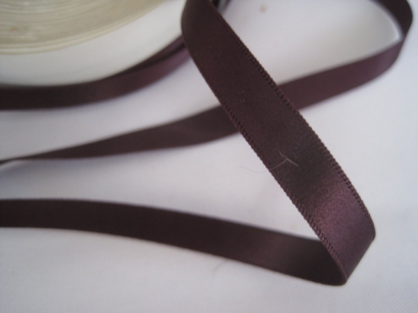 purple plum ribbon