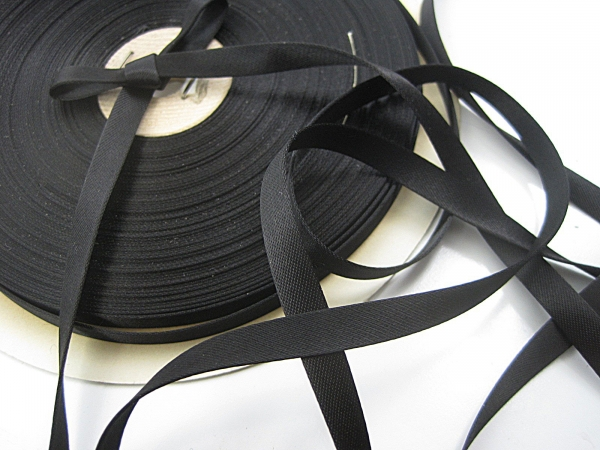 Narrow 3/8 inch ribbon