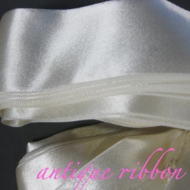 wide rayon ribbon