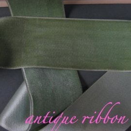 Vintage French ribbon