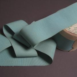 vintage petersham ribbon cotton silk