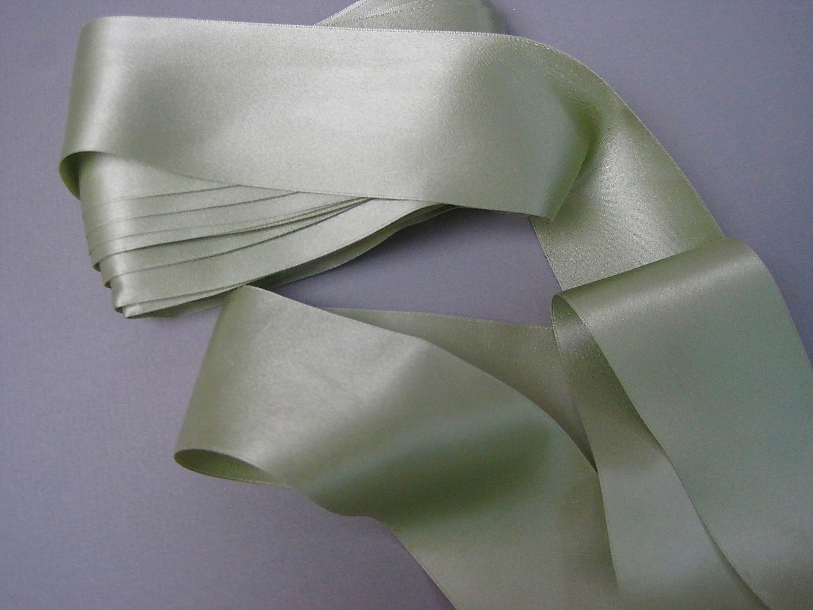 Antique Ribbon Vintage Victorian Silk Ribbon Trim